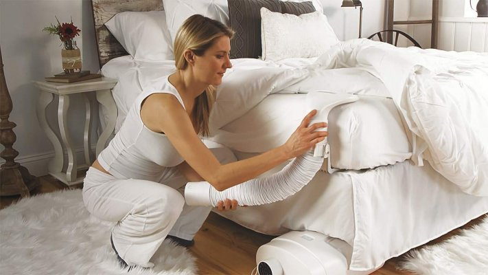 Best bed cooling systems