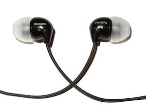 In ear headphones for sleeping (earbuds)