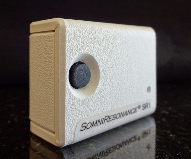 SR1 DeltaSleeper PEMF Device