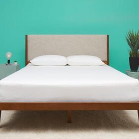 Eight Jupiter Smart Mattress