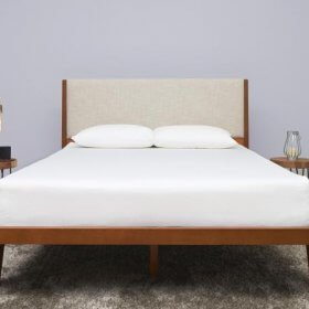 Eight Saturn Smart Mattress