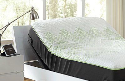 Kingsdown Sleep Smart Mattress Intellimax