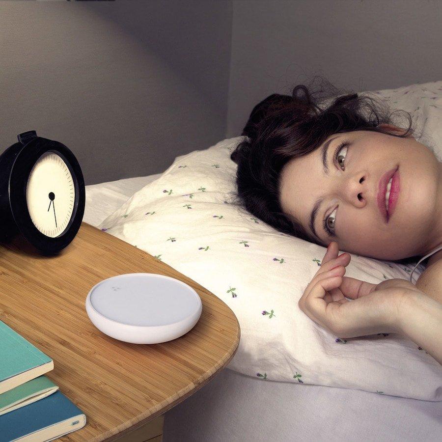 Dodow Sleeping Aid