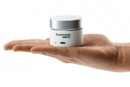 Lectrofan-Micro-Portable Wireless White Noise Sound Machine