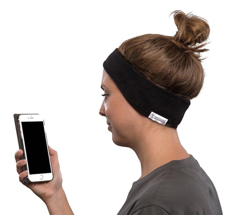 SleepPhones Headphones Wireless