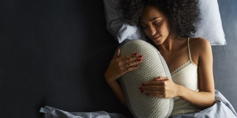 Somnox robot sleep pillow