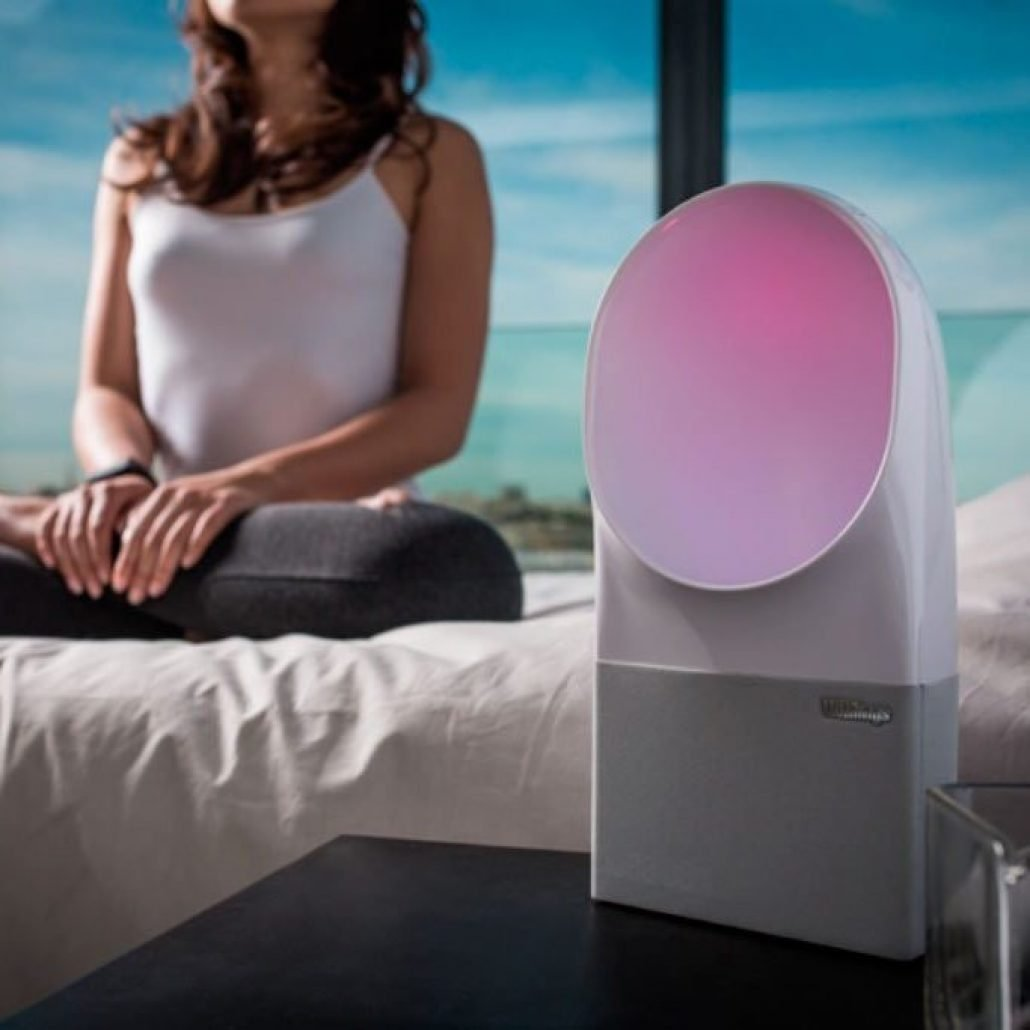 Withings Aura sleep tracker