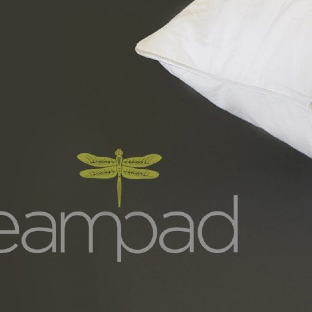 Dreampad Relaxation pillow