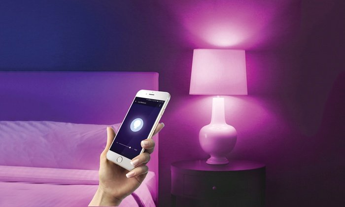 Magiclight pro smart wifi led bulb