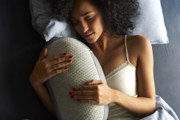 Somnox sleep robotic pillow
