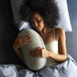 Somnox sleep robotic pillow