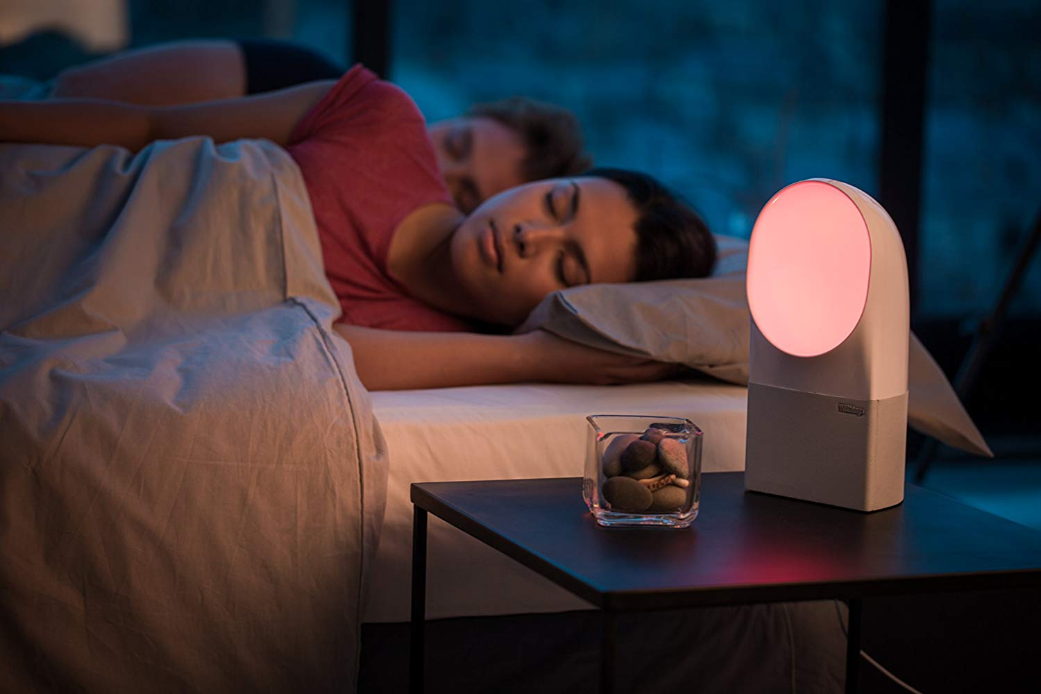 Withings Aura sleep system
