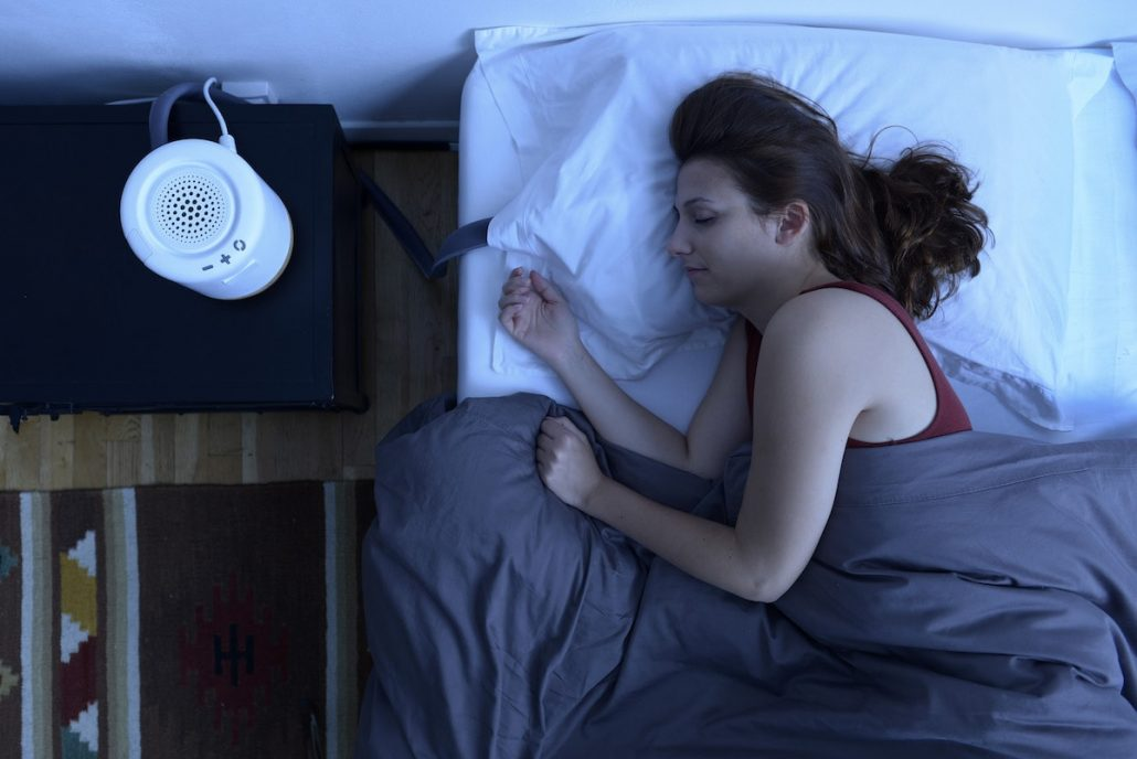 Moona smart cooling pillow