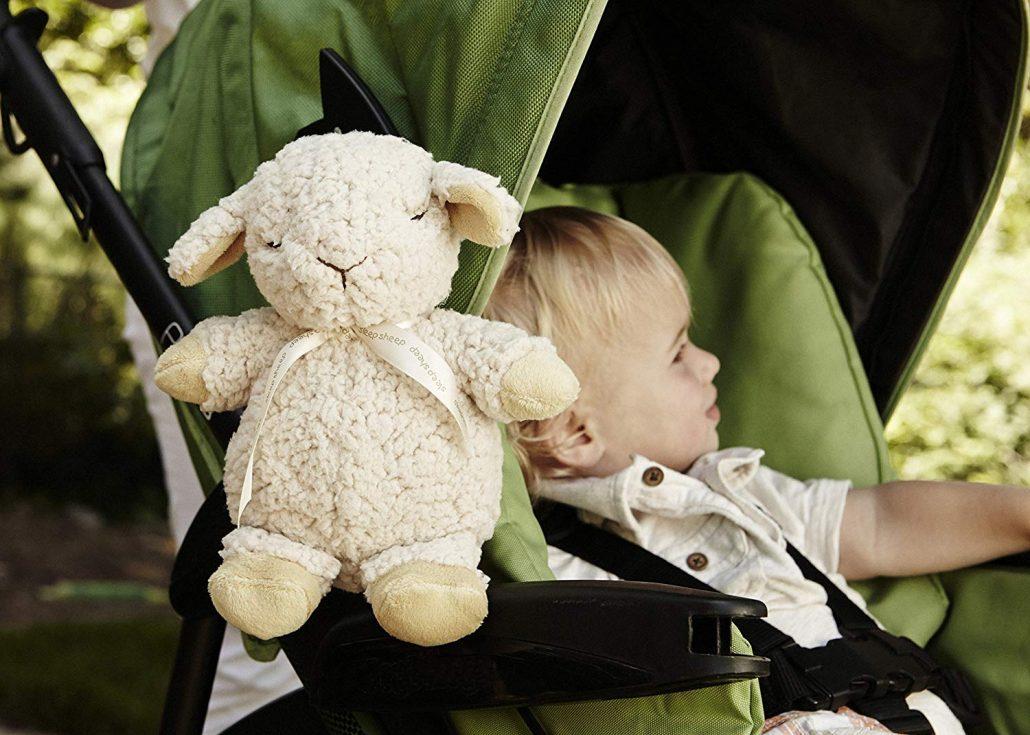 Cloud b Sleep Sheep On the Go_