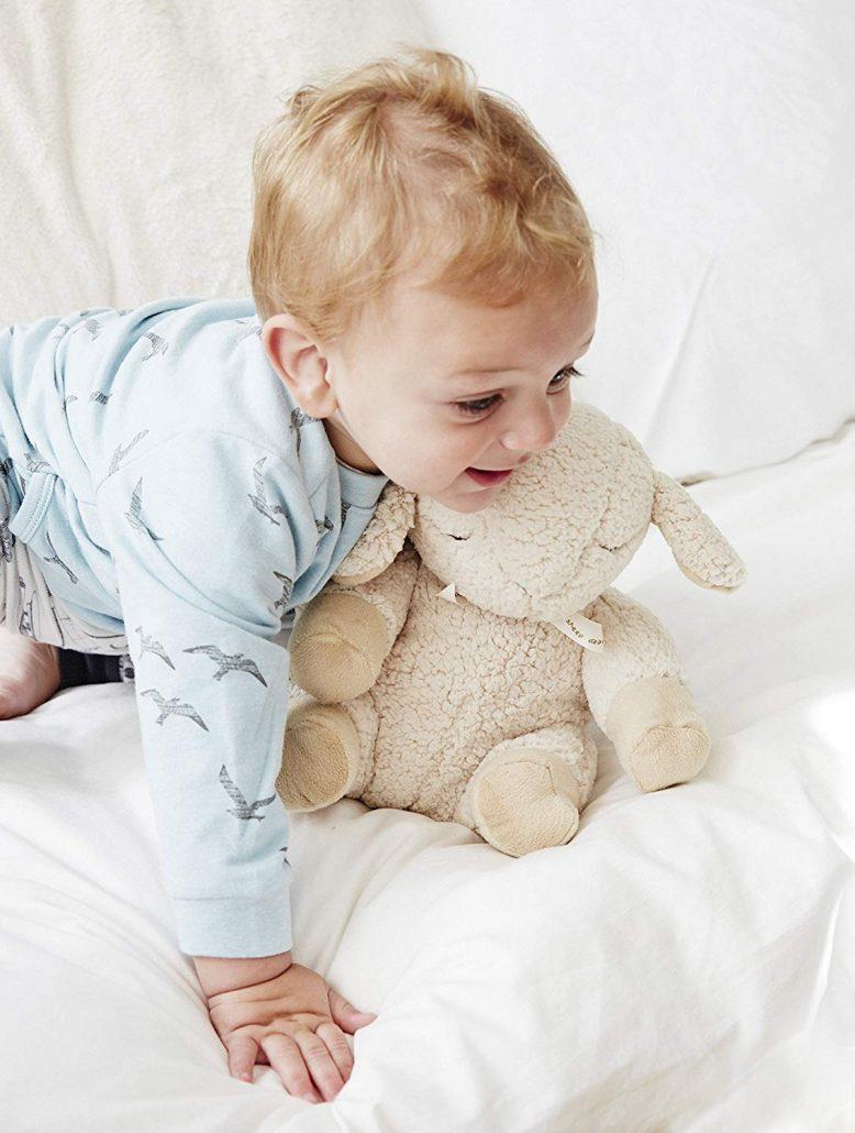 Cloud b Sleep Sheep Toddler_