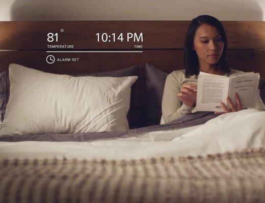 Eight Sleep Tracker Bed Warming