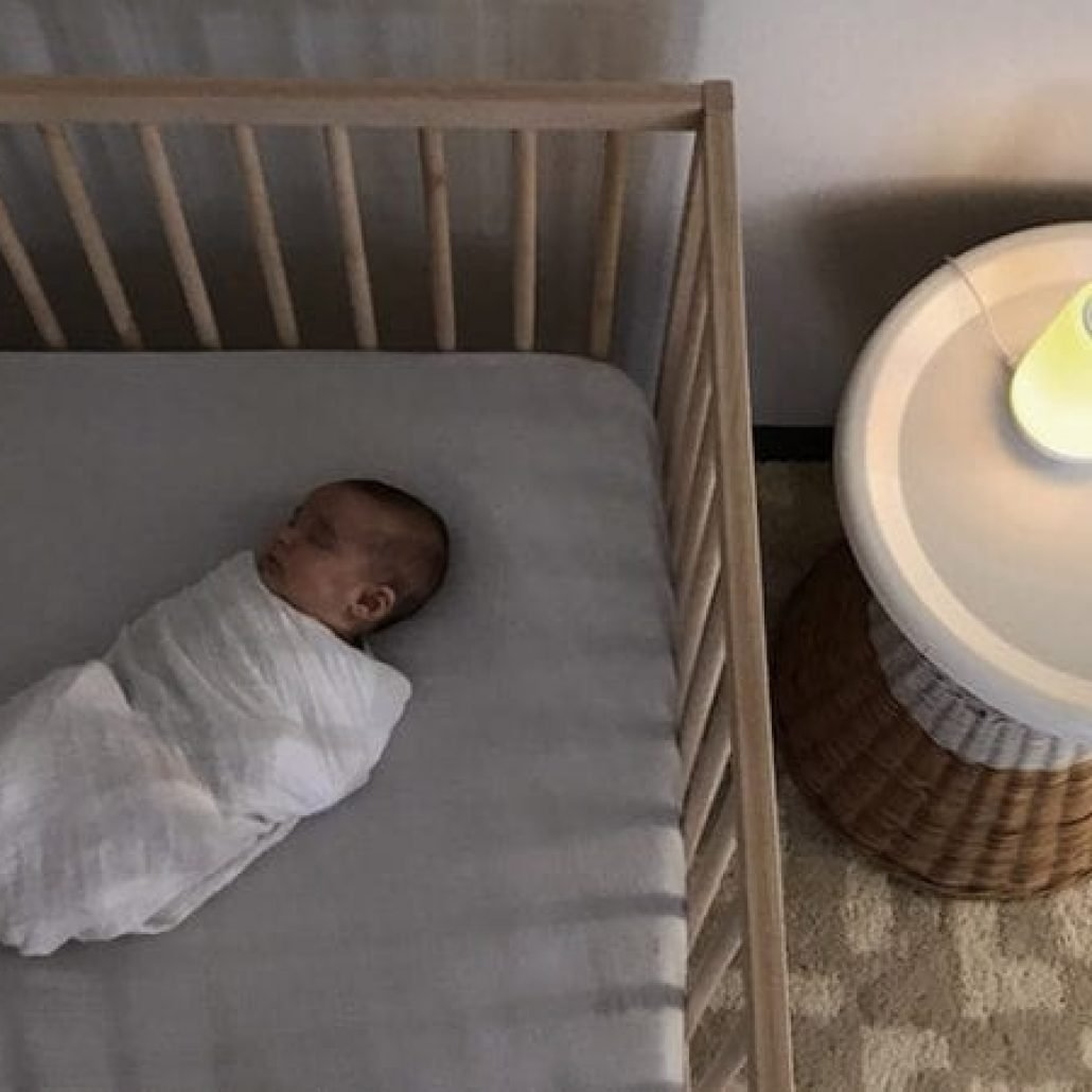 HatchBaby Rest Nursery Light
