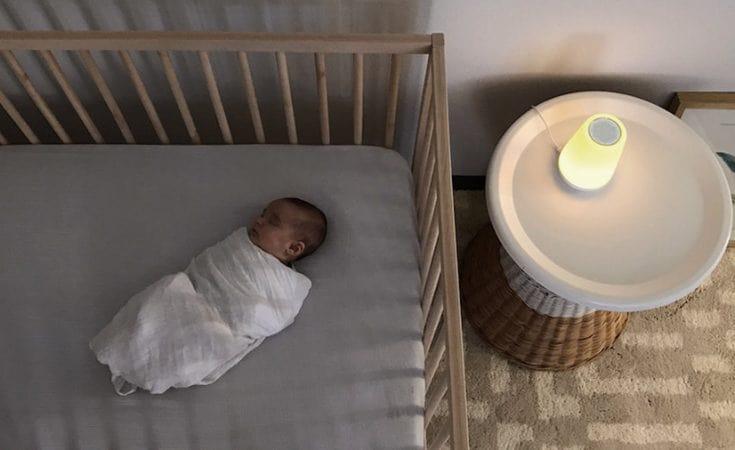 HatchBaby Rest Nursery Light