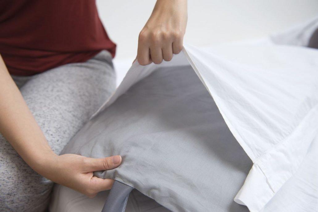 Moona pillow pad