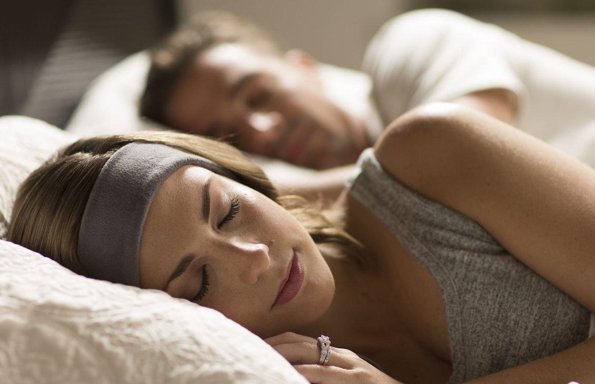 SleepPhones Classic Sleeping Headband Earphones