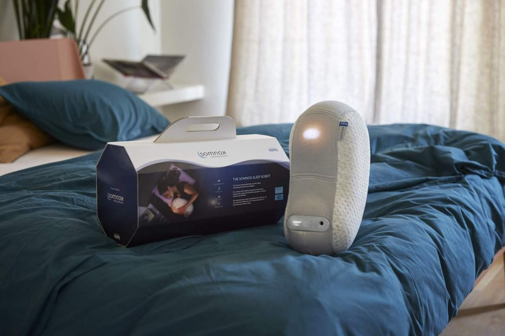 Somnox Sleep Robot Unboxing