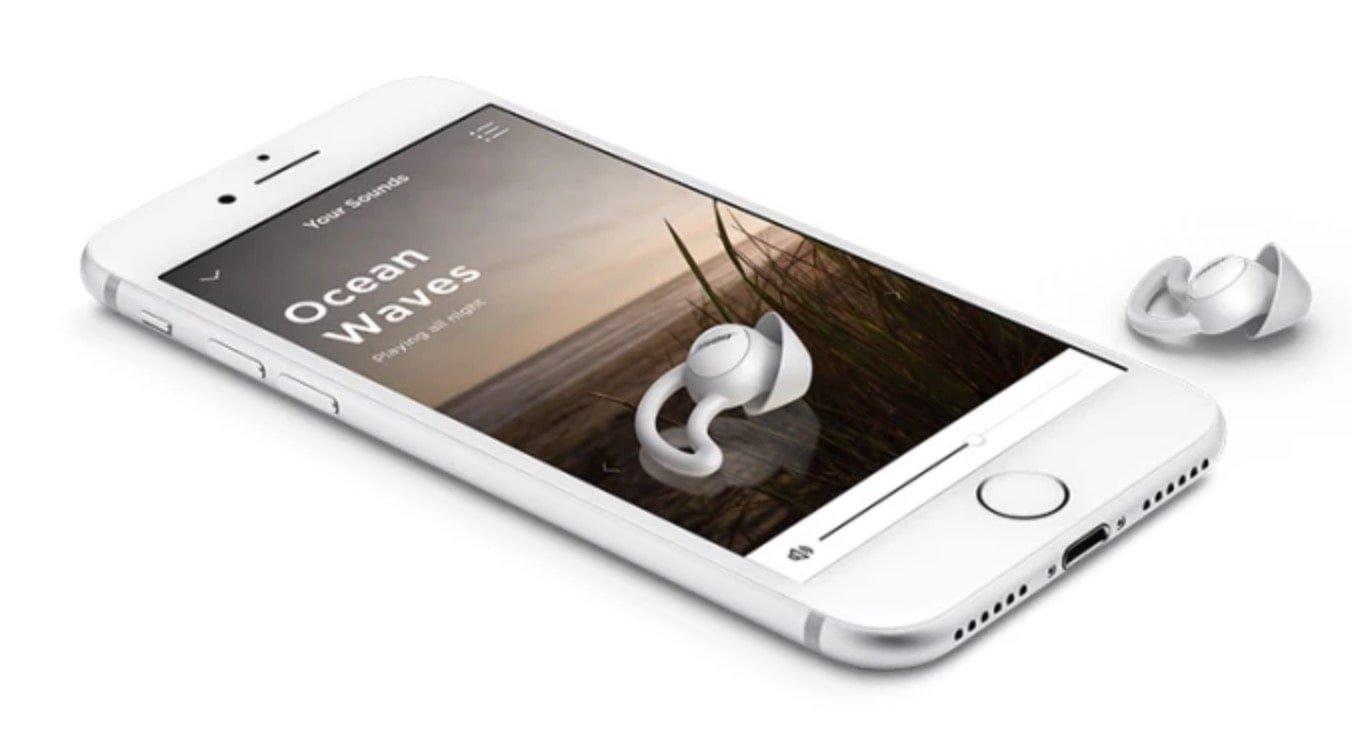 bose noise masking sleepbuds app