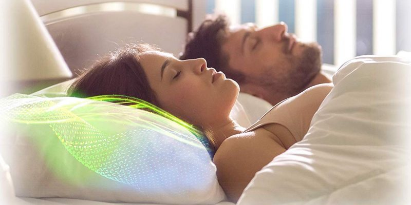 Dreampad Music Relaxation pillow