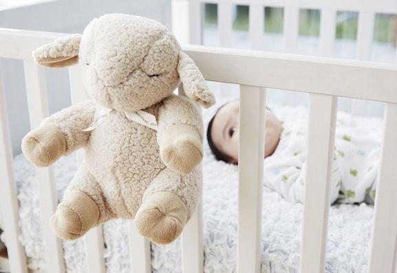 Baby Sleep Gadgets