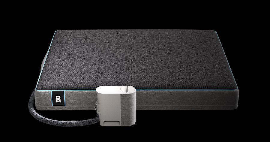 Eight Sleep Pod Cooling + Heating Smart Bed