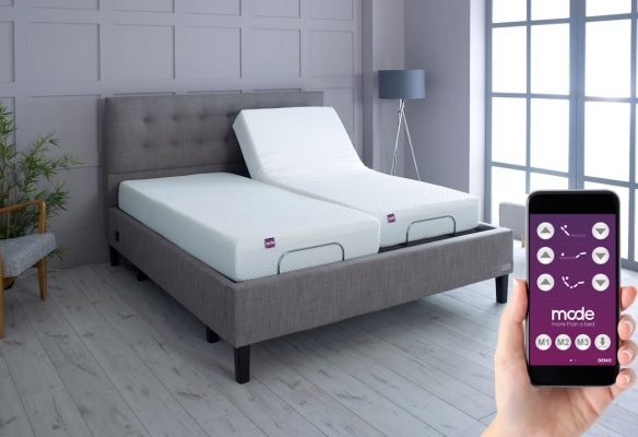 Mode Smart Bed