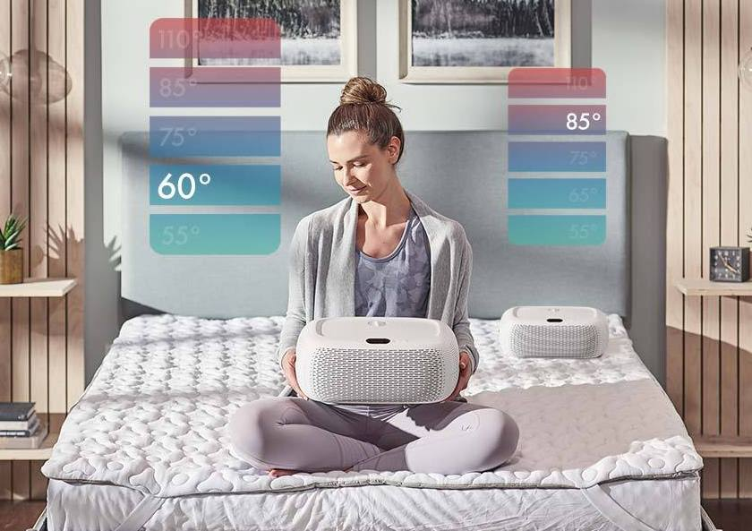 Ooler Sleep System Chili Technology