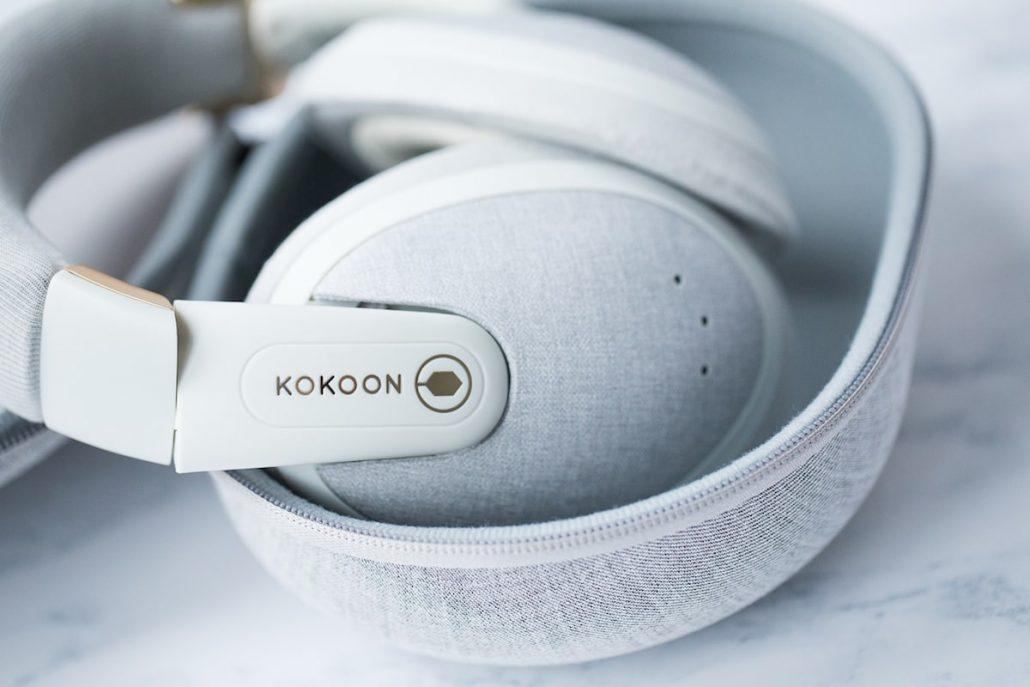 Kokoon Headphones Review