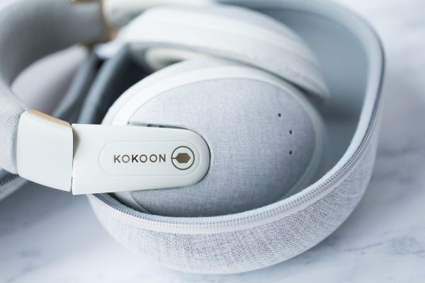 Kokoon Headphones Review