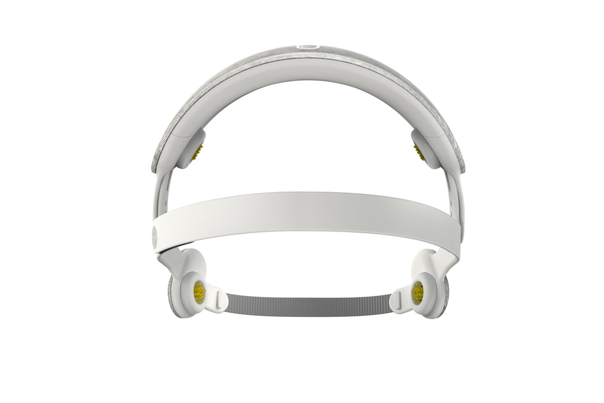 Urgonight sleep headband neurofeedback