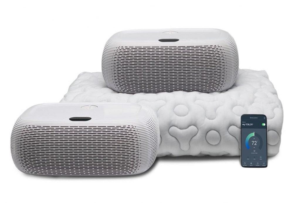 Ooler review - Sleep Gadgets