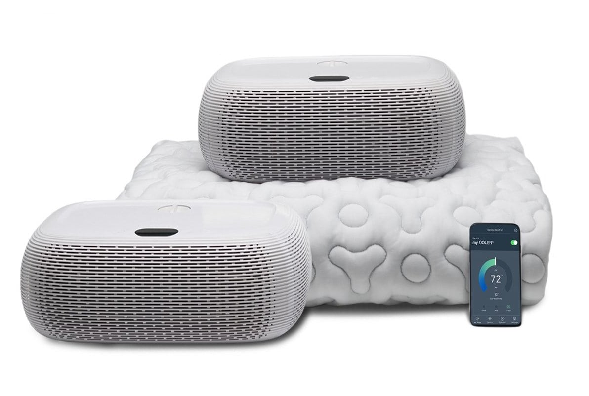 Ooler review - Sleep Gadgets