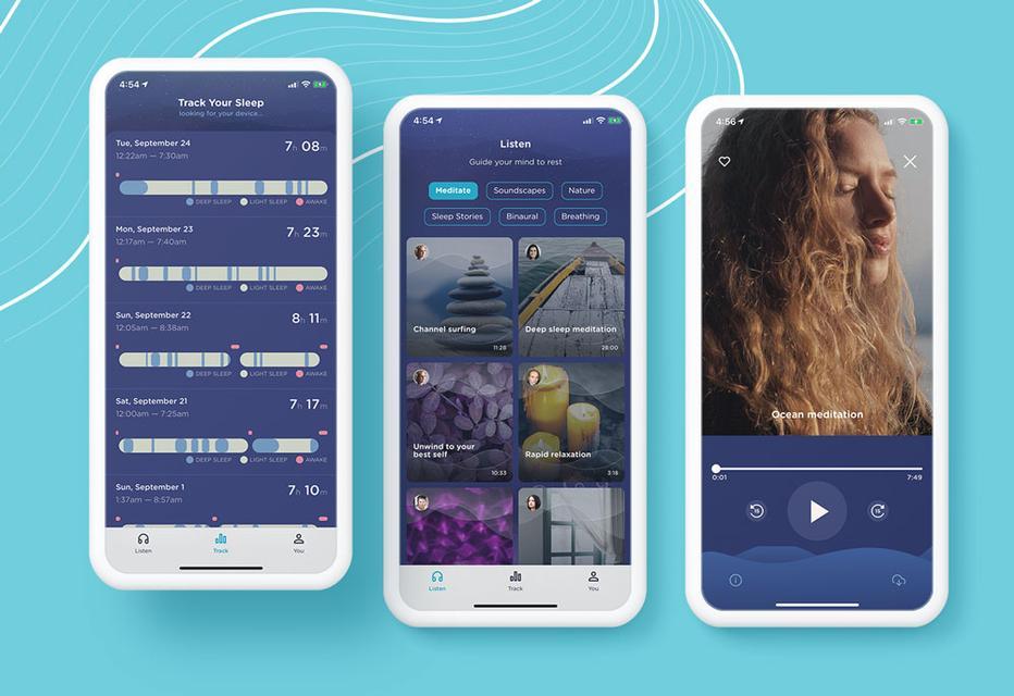 DreamOn App