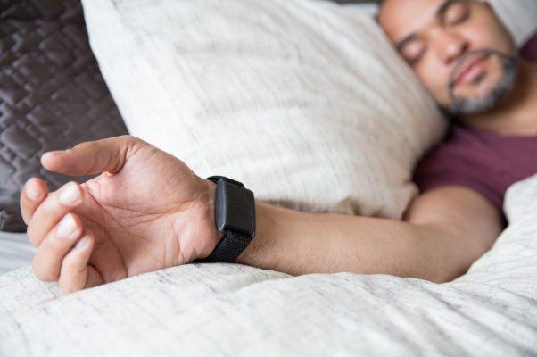 DreamOn wearable sleep aid