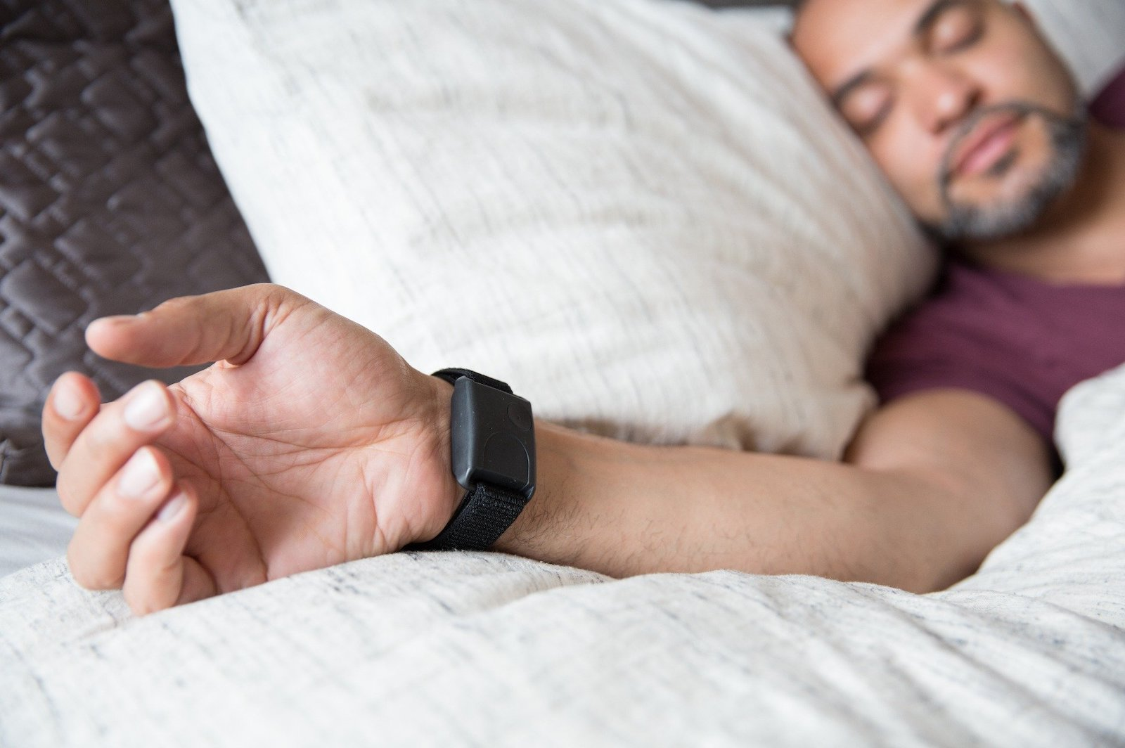 DreamOn wearable sleep aid