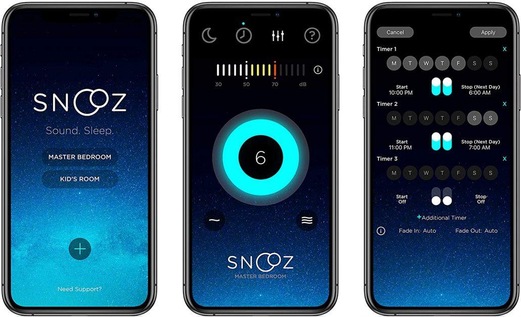 Snooz App_