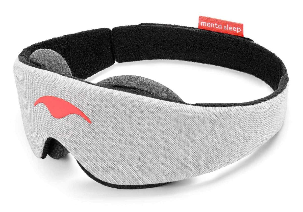 Manta Sleep Mask Review