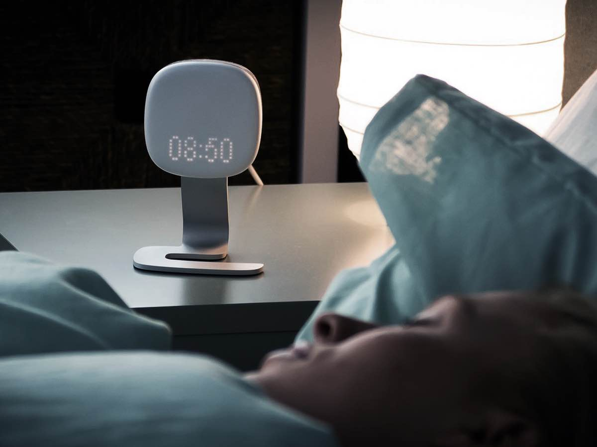 Somnofy-Sleep Tracker