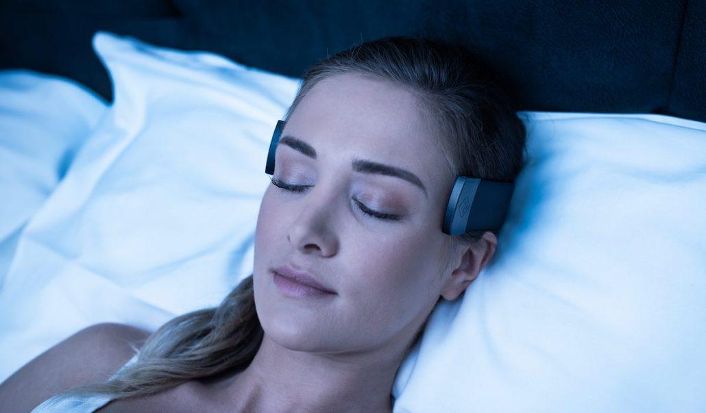 Weltiss Mind PEMP Sleep Device