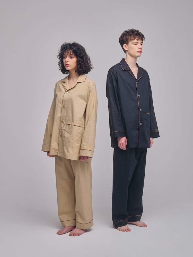 Xenoma digital pajamas