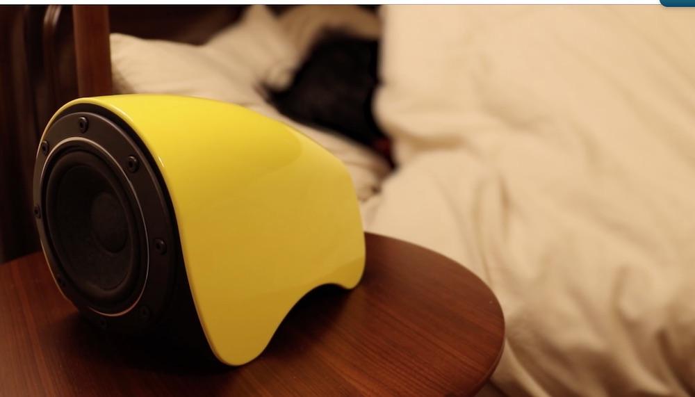 Mari Snoring Suppression System