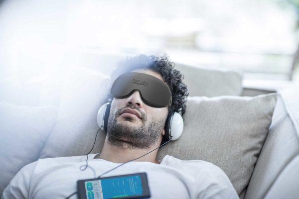 Nu Calm Sleep Aid
